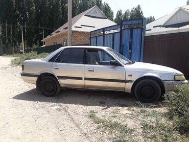 Транспорт - Талас: Mazda 626 2 л. 1988 | 452565462 км