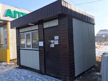 ноутбук нетбук в Кыргызстан: Продаю павильон 4x3 новый  Цена. 120 000 сом