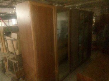 шкаф италия в Азербайджан: Шкаф 2-х дверный ширина 1.20м. Шкаф 4х дверный ширина 1.60м