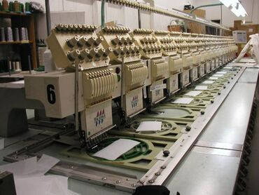 Другие специальности - Кыргызстан: Ищу работу оператора промышленной вышивки. Wilcom