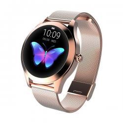 gold часы в Кыргызстан: Умные часы KINGWEAR KW10 +бесплатная доставка по КРKINGWEAR KW10 -