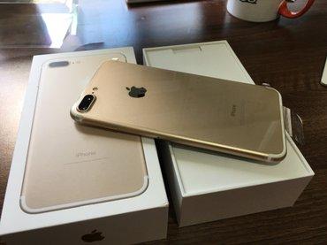IPhone 7plus Gold - 64gb σε Αλεξάνδρεια
