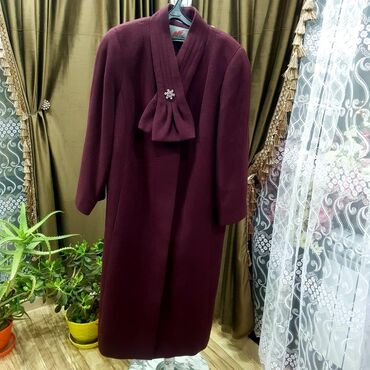 Пальто новое.Размер 54.Фирмы Trifo