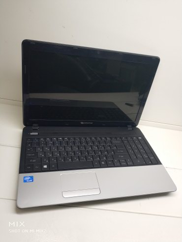 Packard Bell Easy Note TE11HC в Бишкек