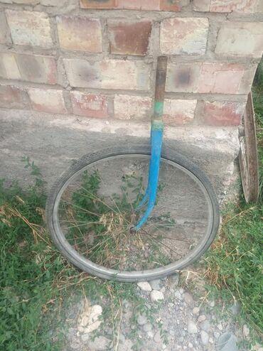 detskij velosiped univega dyno 160 в Кыргызстан: Диска,вилка на салют и др велосипеда,велика ватсап