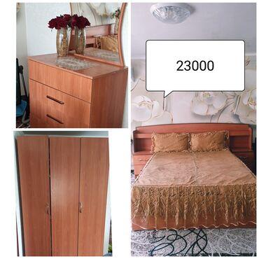 Мебельные гарнитуры
