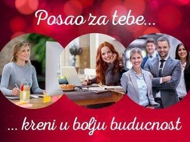 Pre - Srbija: Najbolji internet posao (MLM)Sign up
