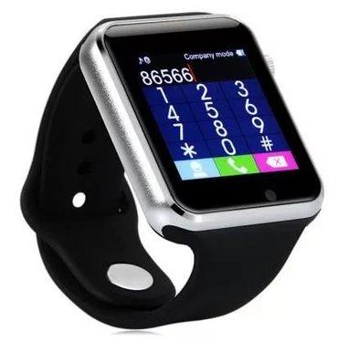Smartwatch умные часы телефон, новые в в Бишкек