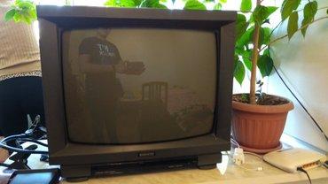 Телевизор Беко, в хорошем состоянии. Работает все в Лебединовка