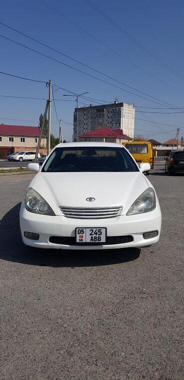 Toyota Windom 3 л. 2001 | 234000 км