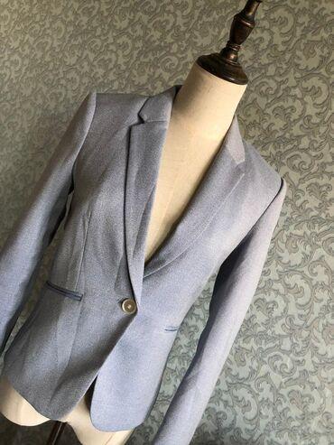 Женские куртки в Кыргызстан: Пиджак женский H&M размер S