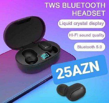 bluetooth naushnik - Azərbaycan: Airdost Bluetooth Nauşnik