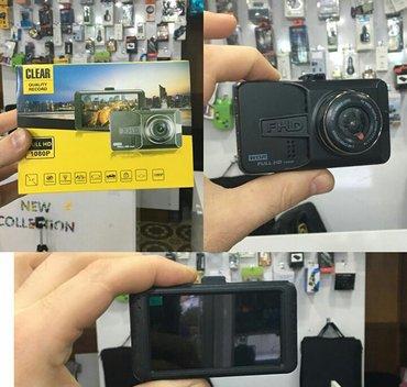 full hd видеокамеры в Азербайджан: Clear full hd videoqeydiyyatci. Tek kamera. Ela cekilis keyfiyyeti