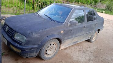 фольксваген венто бишкек in Кыргызстан | УНАА ТЕТИКТЕРИ: Volkswagen