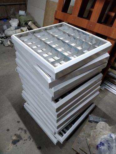 Продаю офисные лампы производства в Бишкек
