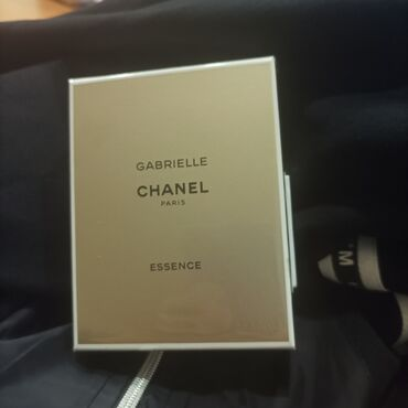 6199 elan | GÖZƏLLIK VƏ SAĞLAMLIQ: Духи оригинал Chanel Gabrielle 50 ml. Покупали в Сабине за 252 ман