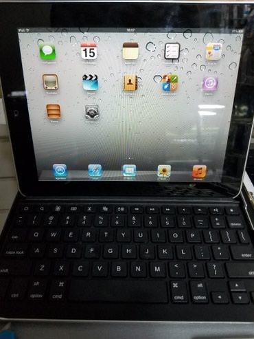 IPad 16gb Wi-Fi версия black. Из США, в отличном в Бишкек