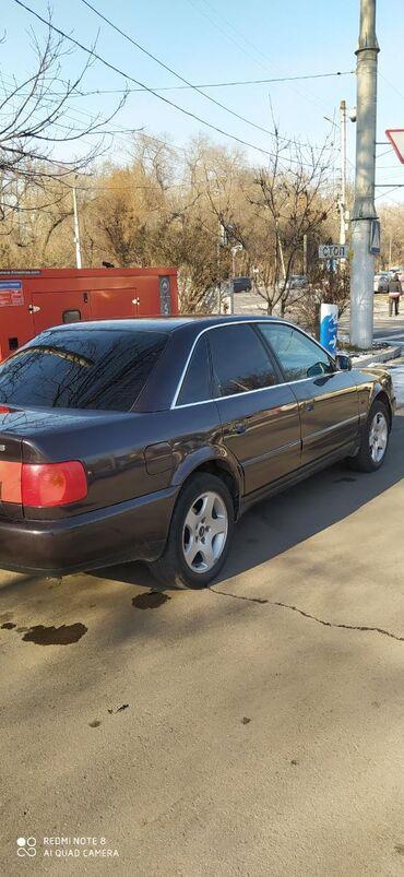 Audi A6 2.6 л. 1994 | 30000 км