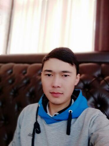b u barsetku в Кыргызстан: Водитель-экспедитор. (C)