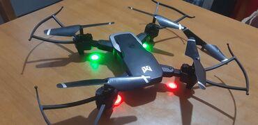 DRON NA PRODAJU!!!Savrsen dron za slikanje i snimanje4K ultra hd sa