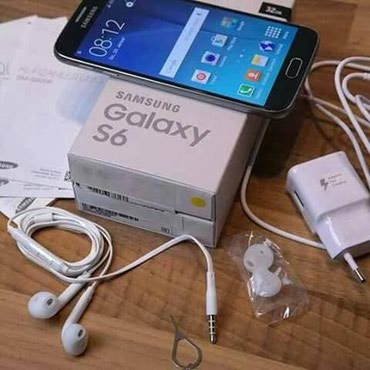 Samsung Galaxy Tab 64GB WITH Full accessouries in box σε Asvestochori
