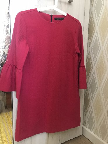 размер 38 м в Кыргызстан: Платье «Zara», размер 38 (М)