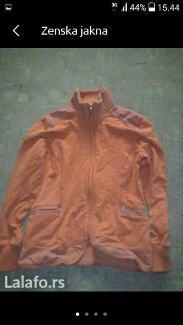 Zenska jakna l - Lebane