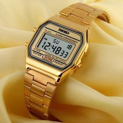 Наручные часы - Кок-Ой: Парные часы Skmei Мужские (Женские) кварцевые наручные часы Skmei