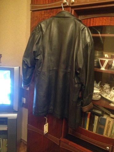 Продаю женскую демисезонную куртку из натуральной кожи, в отличном