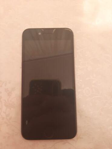 İşlənmiş iPhone 6 64 GB Boz (Space Gray)