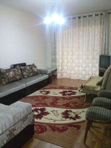 1-2-3х комнатные квартиры посуточно и на в Бишкек