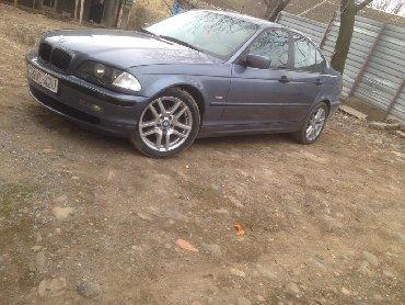 bmw 3 серия 318 4mt - Azərbaycan: BMW 318 1998