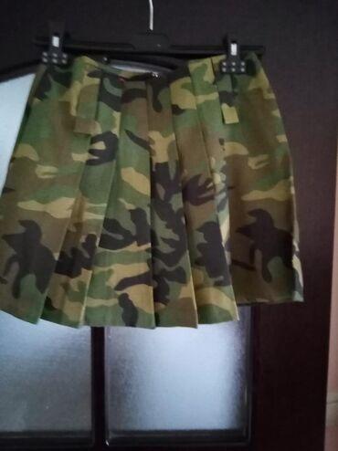 Ostalo | Bajina Basta: Nove su suknjice. S M L moze i na vecu kolicinu jeftinije