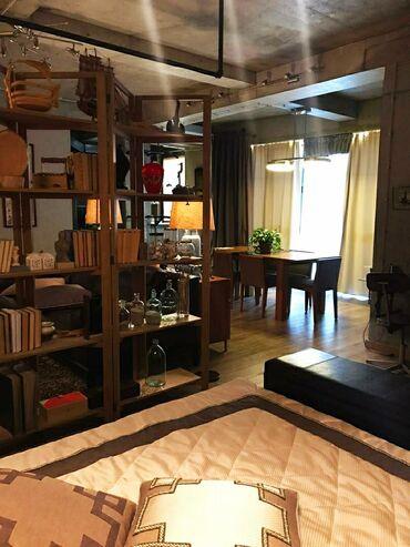 """разведение животных в Кыргызстан: VIP 2 комнатная квартира в центре города. В стиле """"Лофт""""  Шикарная 2х"""
