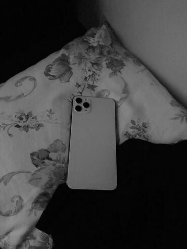 azercell dublikat - Azərbaycan: Yeni IPhone 11 Pro Max 512 GB Qızılı