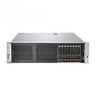 server - Azərbaycan: HP Proliant DL380 Gen9 Rack Mount ServerCPU: 2x Intel Xeon E5-2620