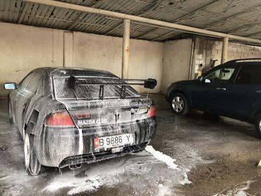 mazda sentia в Кыргызстан: Mazda 323 1.5 л. 1995