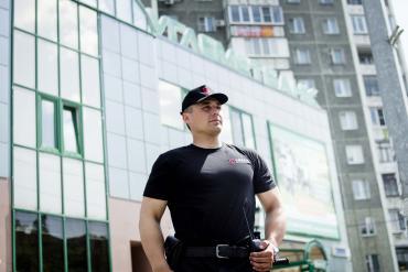 Поиск сотрудников (вакансии) в Азербайджан: Həzi Aslanovda yerləşən binanın qorunması üçün boyu 168 yuxarı olan