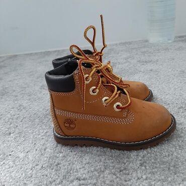Potpuno nove timberland cipele Broj 22