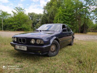 BMW 520 2 л. 1991 | 3331111 км