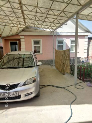Продаю дом за Восточным АВТОВОКЗАЛОМ в Бишкек