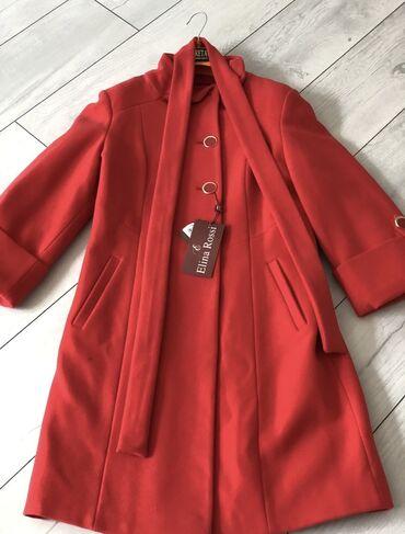 платья для бальных танцев латина в Кыргызстан: Турецкое кашемировое пальто  Размер: 40 M/L  По АКЦИИ ДО НОВОГО ГОДА