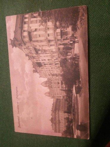 Budimpesta,1910g - Beograd