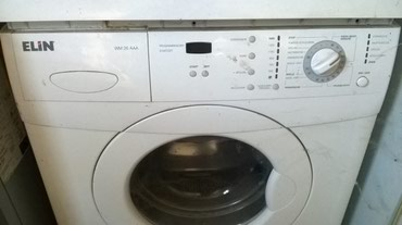 Mašina za pranje 5 kg. - Paracin