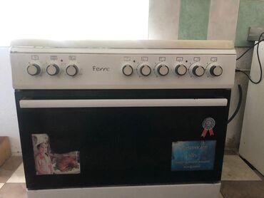 квартиры в караколе снять in Кыргызстан   ПОСУТОЧНАЯ АРЕНДА КВАРТИР: Продаётся кухонный газ, в хорошем состоянии, все работает, газ, плитка