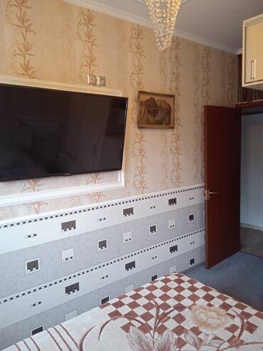 банки 3 литра в Кыргызстан: Продается квартира: 3 комнаты, 61 кв. м