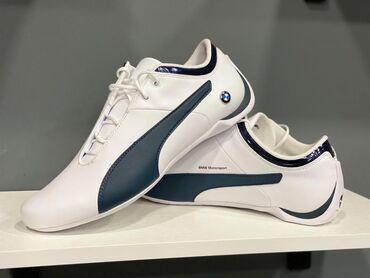 Bmw x3 xdrive30d at - Кыргызстан: Оригинальные кроссовки из США Puma и Puma BMW NEW BALANCE и Jordan