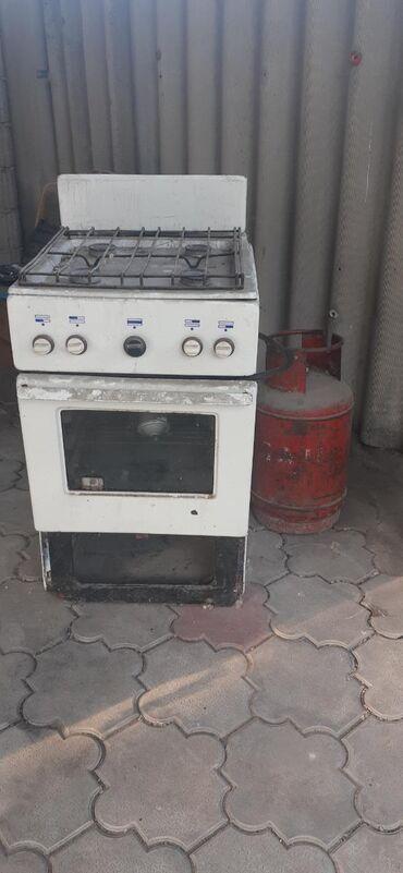 Советский газ плита, продаю с ненадобностью