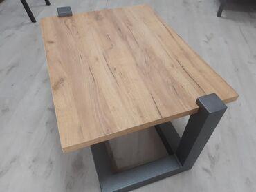 Мебельные услуги - Кыргызстан: Журнальный столик  . размер 900×700 . делаем под заказ  . любой сложно