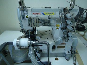 Механик по швейным Машинкам. Ремонт промышленных машин. в Бишкек